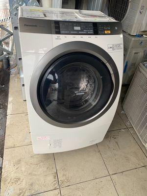Máy giặt Pannasonic Inverter giặt sấy 9kg