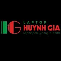 Laptop Huỳnh Gia