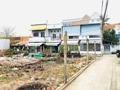 Bán cặp nền thổ cư hẻm 101, đường Huỳnh Thúc Kháng