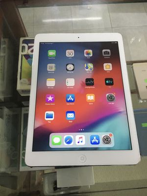 Ipad Air 64GB Wifi +3G Đẹp Keng 9.7""