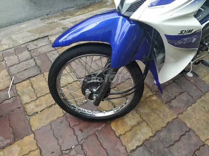 Sym Elegant 2016 xe 50cc giá rẽ bstp 022.04