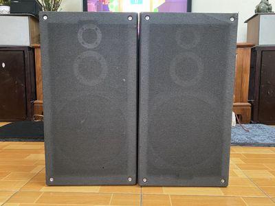 Cặp loa cổ Sony bass 25