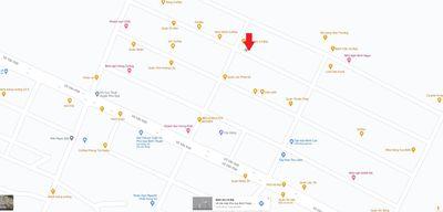 Đất Huyện Phú Quí 140m² - ngay khu trung tâm