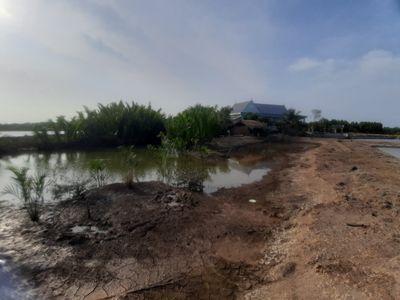 Đất Đất Nhà Ở xã An Thới Đông huyện Cần Giờ.TPHCM