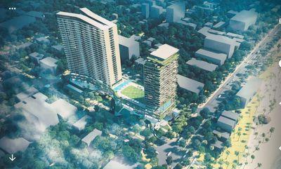 Cần bán căn hộ chung cư  FLC Sea Tower Quy Nhơn