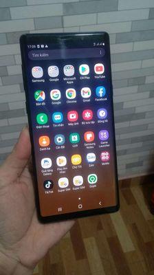 Samsung Galaxy Note 9 Xanh dương