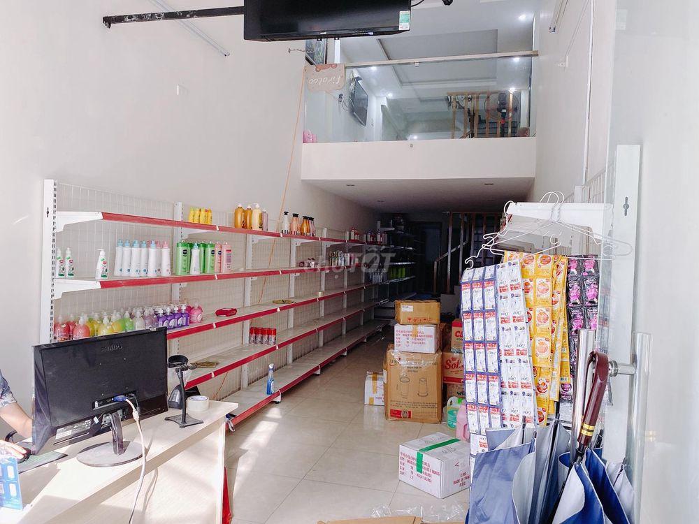 Mặt bằng kinh doanh Quận Hải Châu 64m²