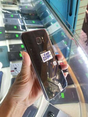 Galaxy S7 Edge 64 GB Ram 4G tặng xạc ốp lưng