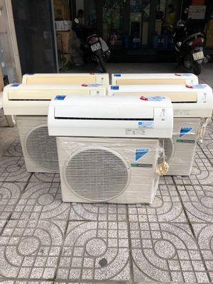 Bán máy lạnh đaikin tiết kiệm điện Nhật 100%