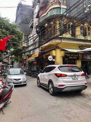 Bán nhà mới Nguyễn Trãi, Thanh Xuân, 7T, 9.5tỷ