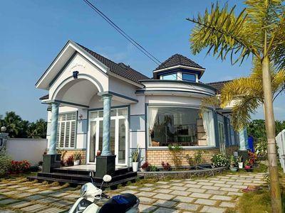 Biệt thự đẹp khu vực Phường Phú Tân
