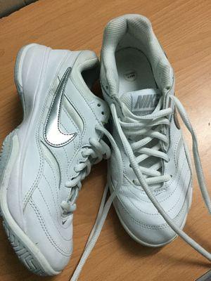 Pass giày Nike chính hãng