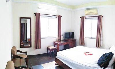 Phòng đủ tiện nghi 22m2 gần BIG C Nguyễn Thị Thập