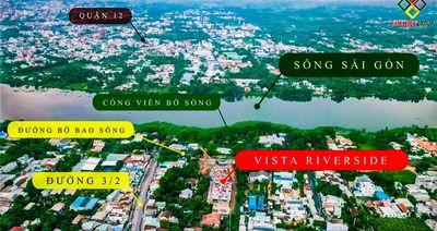 Em cần bán căn hộ 43m2 gần Ẩm Thực Sông Xanh 965tr