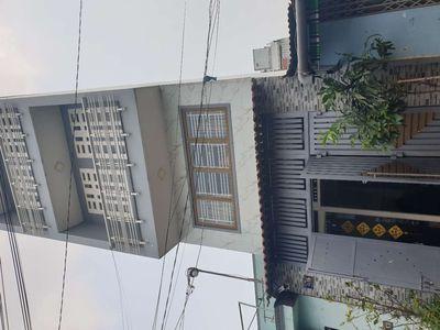 Nhà đẹp vị trí vàng trong khu vực BHHA Bình Tân