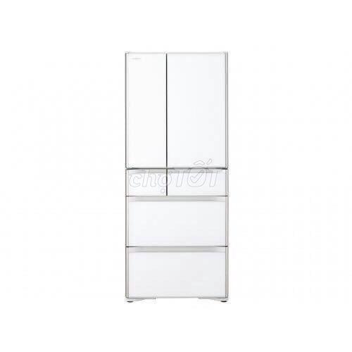 Tủ lạnh Hitachi R-XG51J nội địa Nhật