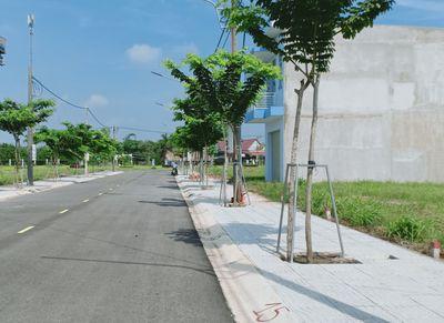 Đất đầu tư Hội Nghĩa, Nam Tân Uyên,bao sổ