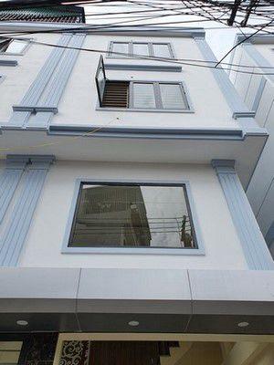 Nhà riêng lô góc 33m2+5T ngõ 139 Phương Canh-N.T.L