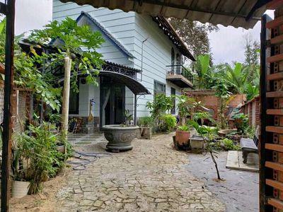Bán nhà sân vườn tại đô thị An Nhơn
