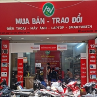Hiếu Android Shop
