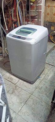 Máy giặt hitachi 9kg
