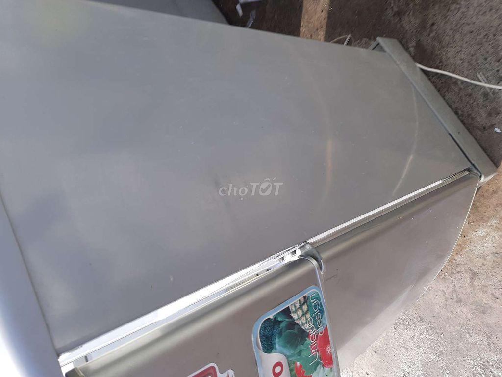 0981108343 - tủ lạnh Sanyo 118 lít đời mới
