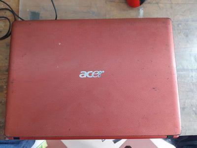 "Laptop Acer P8600, ram 4gb, màn hình 14"""