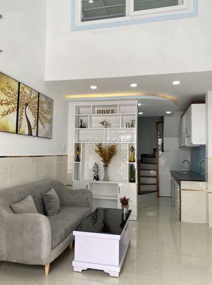 Cần tiền cô Ba bán nhà Phạm Phú Thứ Q6 - 46m2 SHR