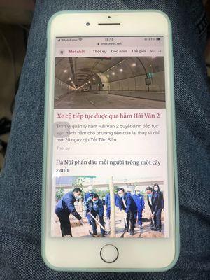 iPhone 7 Plus 32GB Silver Quốc Tế Zin đẹp xài Bền