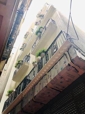 cạnh vincom Phạm Ngọc Thạch 35m2 x 5 tầng giá 3.8ỷ