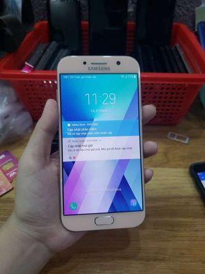 Samsung Galaxy A5 Hồng 2sim