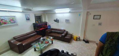 Cho thuê căn hộ 2 ngủ  nội thất cơ bản C14 Bắc Hà