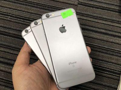🍎🍎 Iphone 6s quốc tế zin vân tay đầy đủ zin