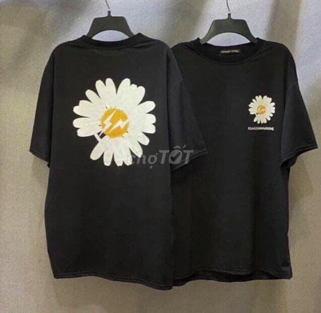 0772064458 - Bán áo hoa cúc