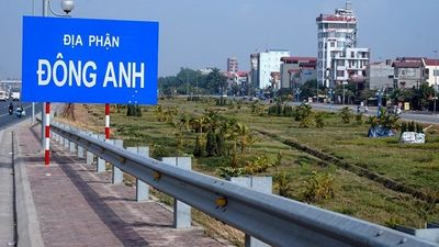 Thông Tin Dự Án Happy Land 1/5 Đông Anh Hà Nội