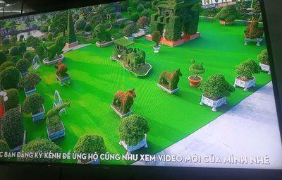 SMART TV 4KGIỌNG NÓI SAMSUNG 65INC BH HÃNG 2NĂM