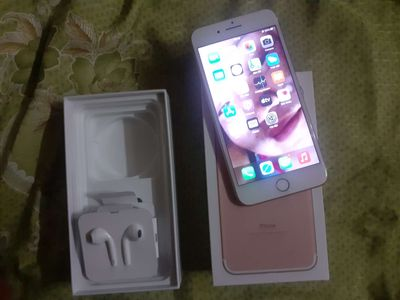 Apple iPhone 7 plus Hồng 32 GB