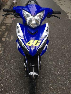 Yamaha Exciter 135 côn tay máy êm bốc chính chủ