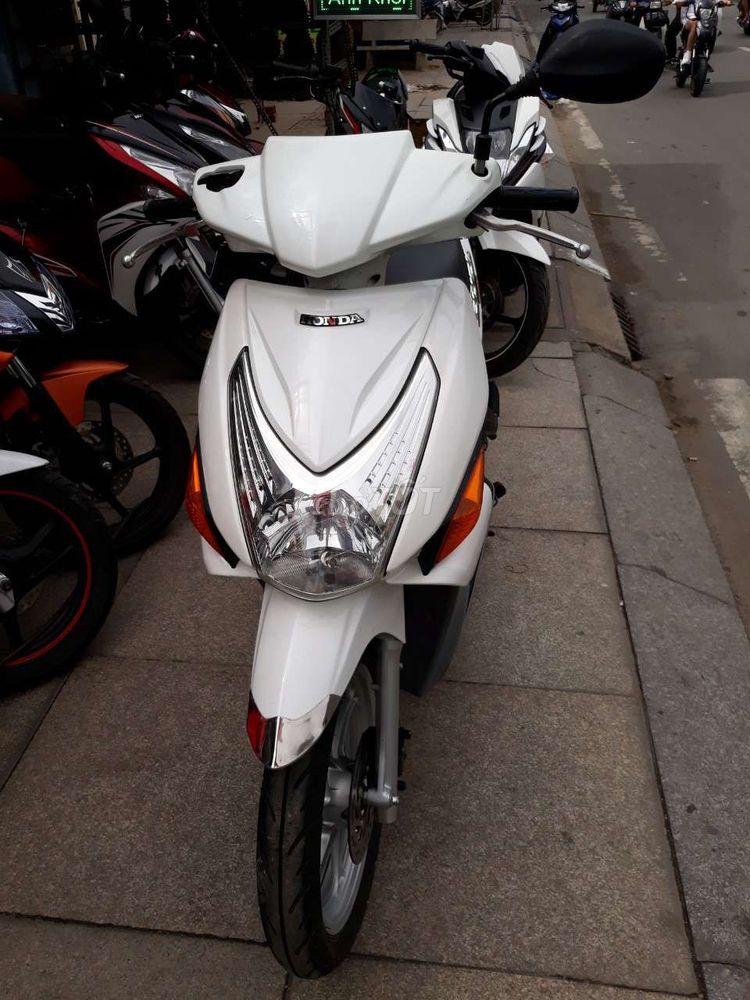 Honda Click 2010 mới 90% bstp chính chủ