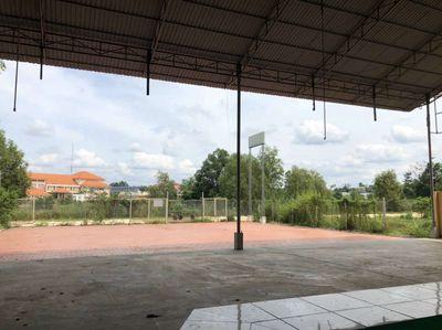 Hàng ngộp nhà xưởng  Huyện Dầu Tiếng 760m²