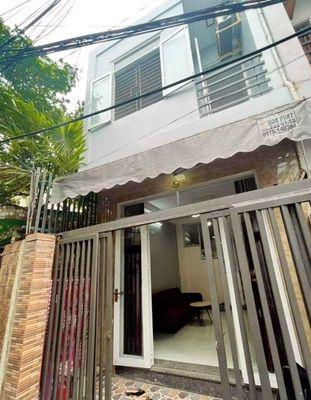 Bán nhà 2 tầng kiệt Lê Duẩn thông Hải Phòng đẹp