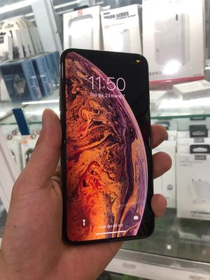Iphone xs Max Lock đẹp 99