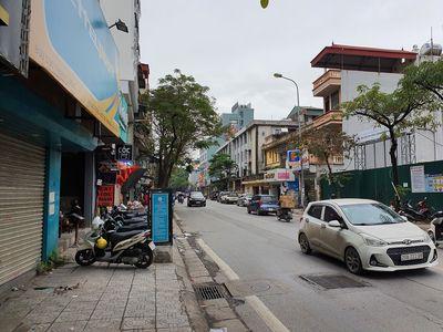 Đất đẹp 156m2, MT9m, ô tô, phố lớn, giá 6 tỷ 7 Chu