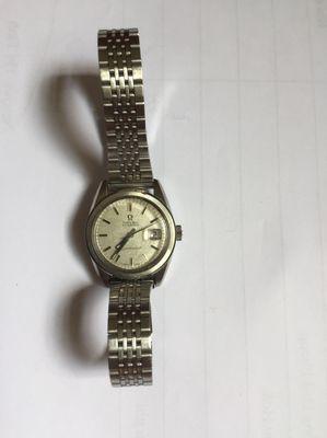 Đồng hồ nữ Omega automatic
