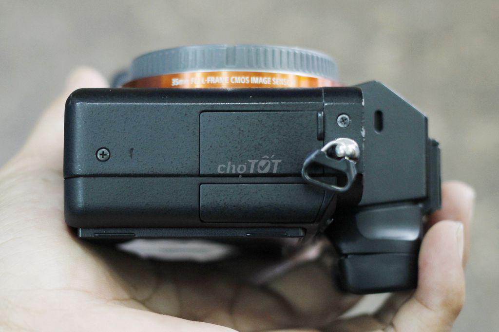 0936787030 - Sony A7 Mark II New 95%