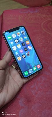 iphone X 256G Trắng XT Mobile City New 98%.99%