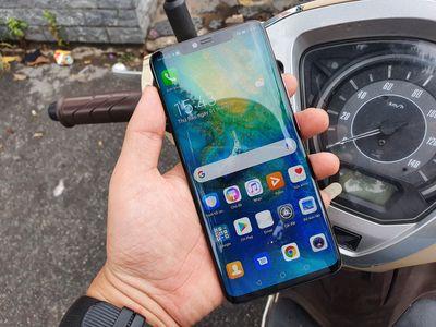 Huawei Mate 20 Pro Đen cty chính hãng đẹp 98% HBH