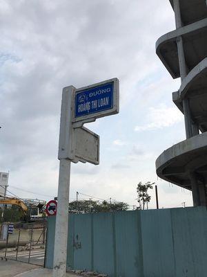 Khu E kim long city nam nguyễn sinh sắc