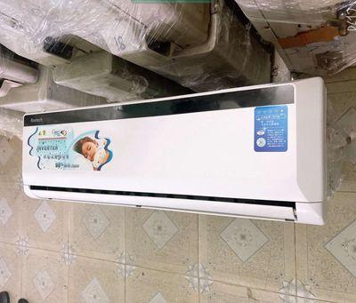 Máy lạnh Reetech inverter 1.5hp đã qua sử dụng