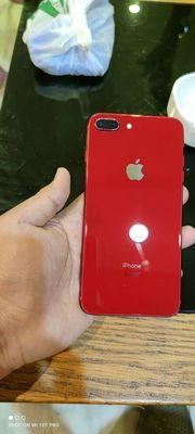 Máy iPhone 8 plus Đỏ qtế jin giao lưu gl